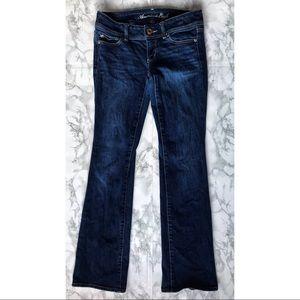 AEO Slim Boot Jeans